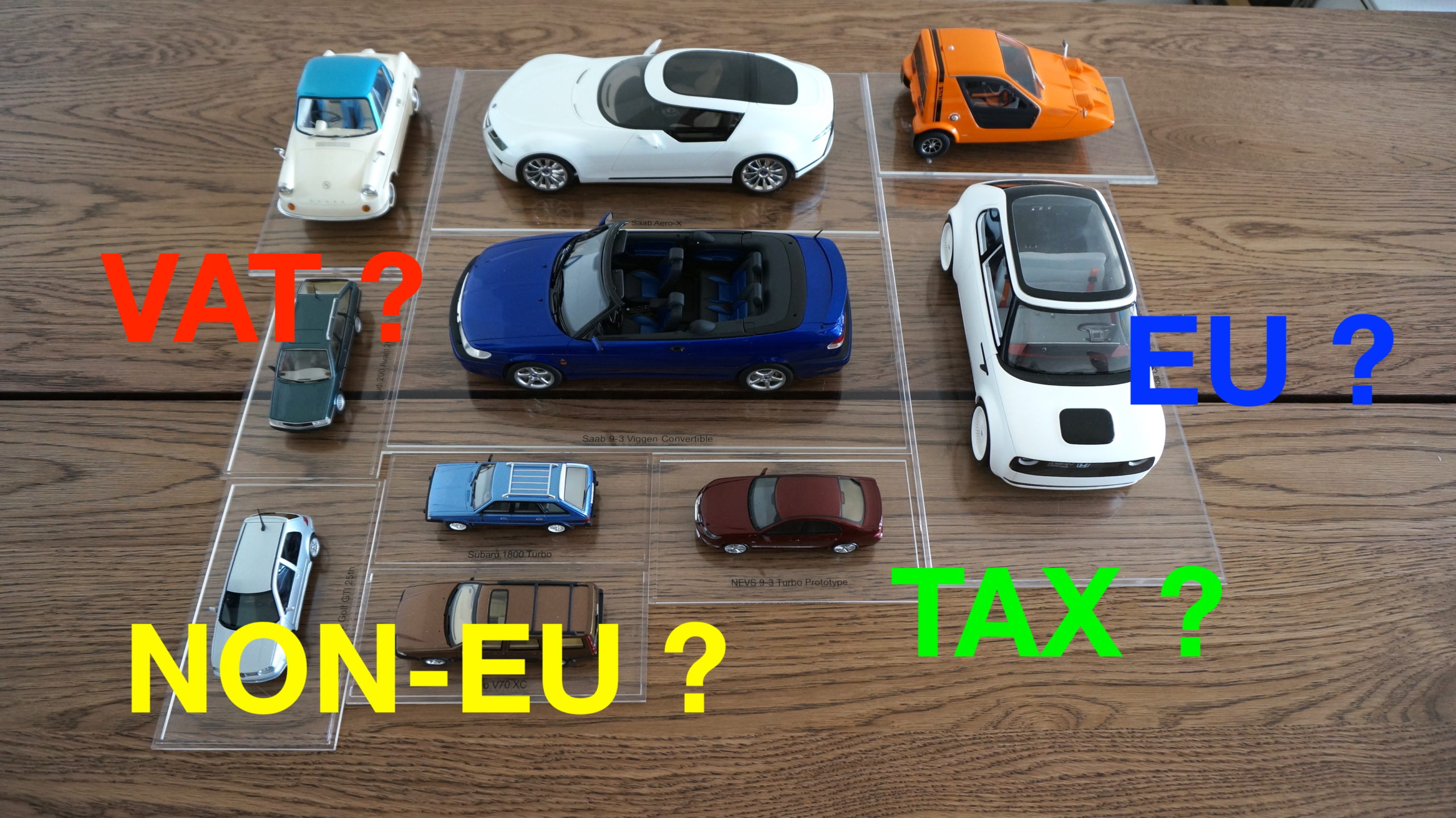 Will I pay tax and VAT?
