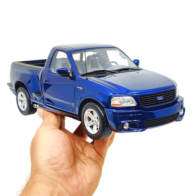 Ford DNA Collectibles
